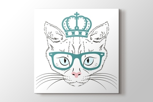 Princess Of Cats görseli.
