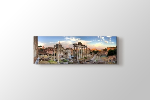HDR Panorama Manzara görseli.