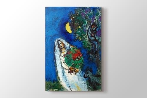 La Mariee a la Lune görseli.