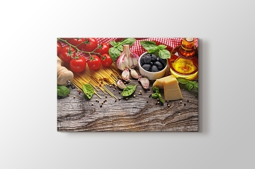 Mediterranean Food Culture görseli.
