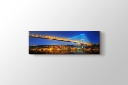 Blue Skyline görseli.