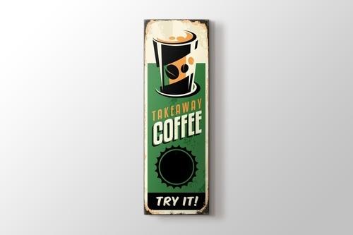 Takeaway Coffee görseli.