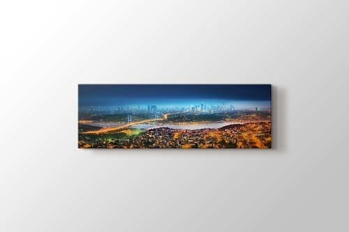 Panorama Bosphorus görseli.