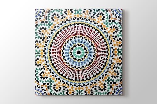 Mosaic görseli.