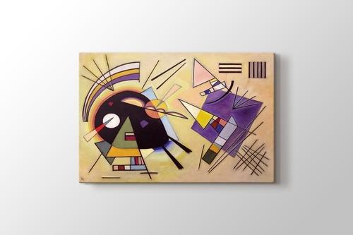 Black and Violet görseli.