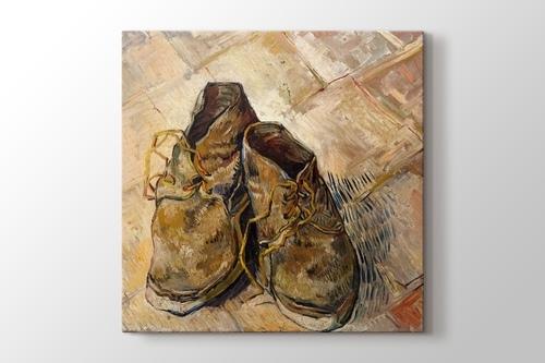 Pair of Shoes görseli.