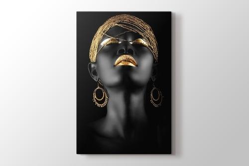 African Woman görseli.