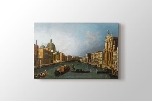 Canal Grande San Simeon Piccolo görseli.