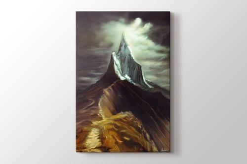 Yalnız Dağ görseli.