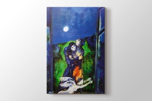 Lovers in the Moonlight görseli.