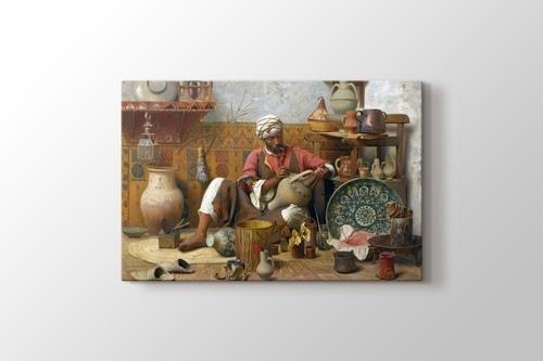 The Pottery Workshop görseli.