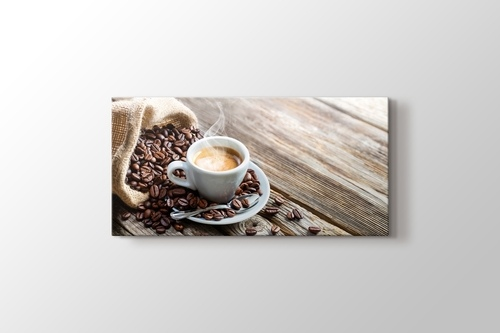Espresso Coffee görseli.