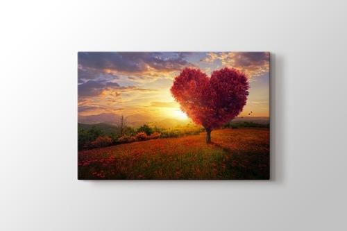 Heart Tree görseli.