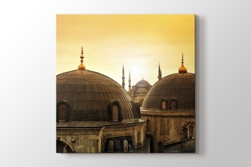 İstanbul - Camiler görseli.