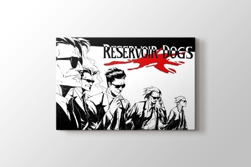 Rezervuar Köpekleri görseli.