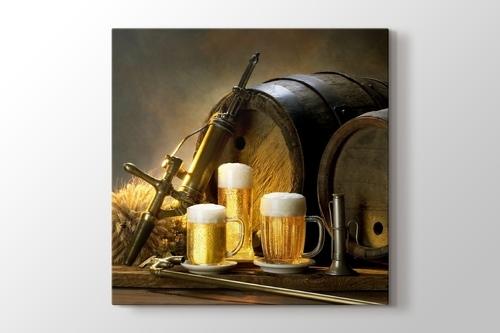 Beer and Barleycorn görseli.