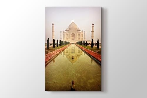India - Taj Mahal görseli.