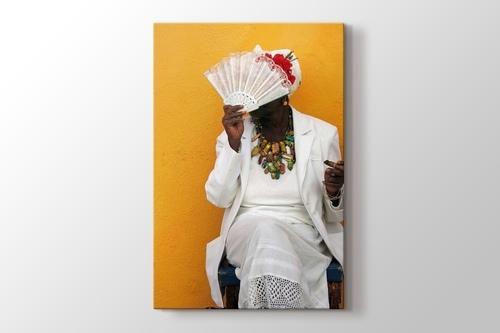 Cuban Lady görseli.
