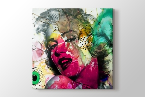 Marilyn Abstract görseli.