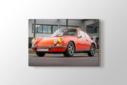 Porsche 2S görseli.