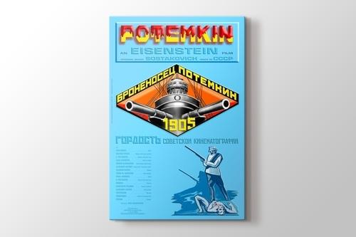 Sostakovich Potemkin Zırhlısı görseli.