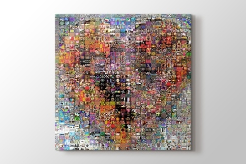 Heart Collage görseli.