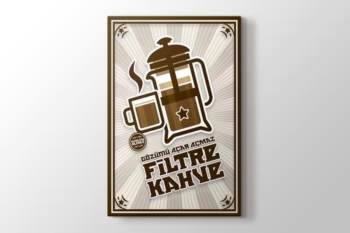 Filtre Kahve görseli.