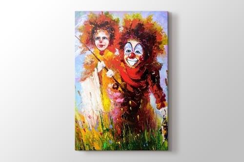 Baby Clowns görseli.