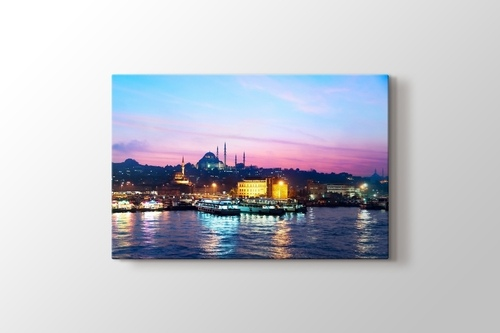 İstanbul - Eminönü görseli.