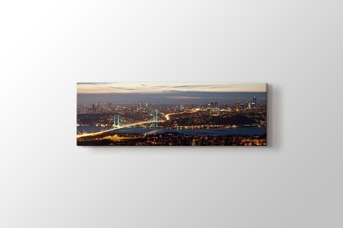 Boğaz Köprüsü Panorama görseli.