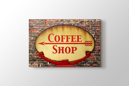 Coffee Shop görseli.