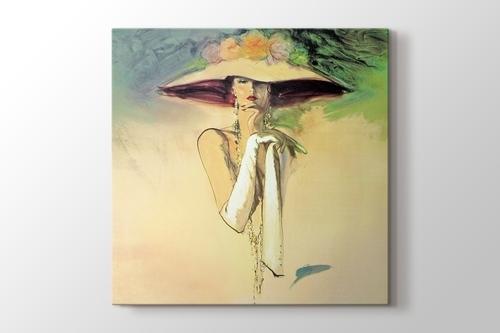 Elegant Woman görseli.