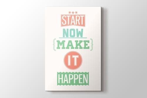 Start Now görseli.