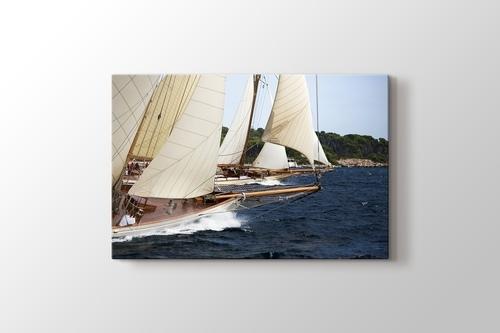 Sailing Team görseli.