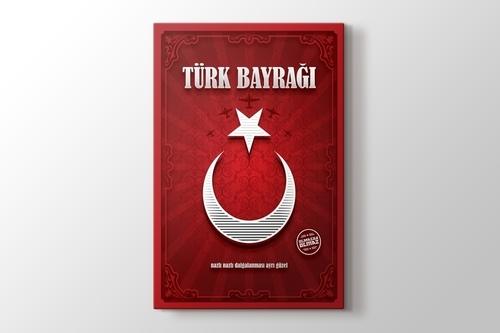 Türk Bayrağı görseli.