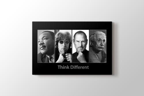 Think Different görseli.