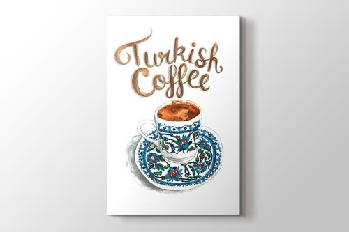 Turkish Coffee görseli.