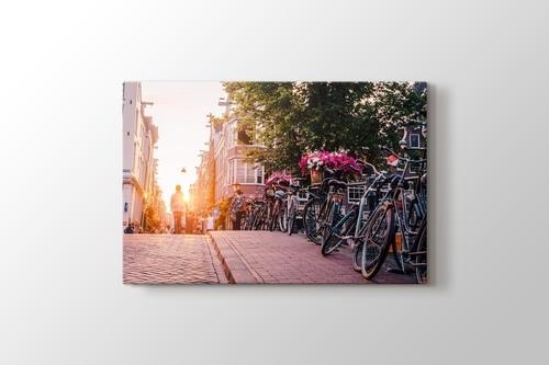 Asterdam - Bikes görseli.