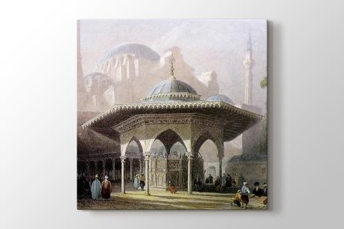 İstanbul Gravür görseli.