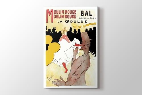 Moulin Rouge görseli.