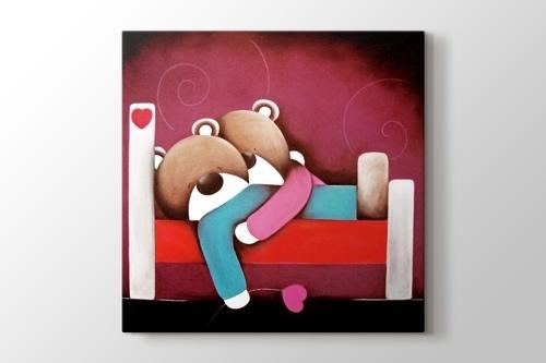 Lovely Bears görseli.