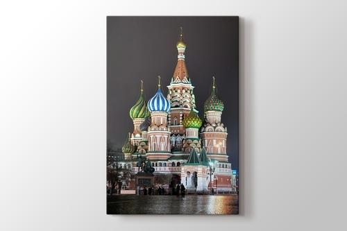 Moscow - Kremlin Palace görseli.