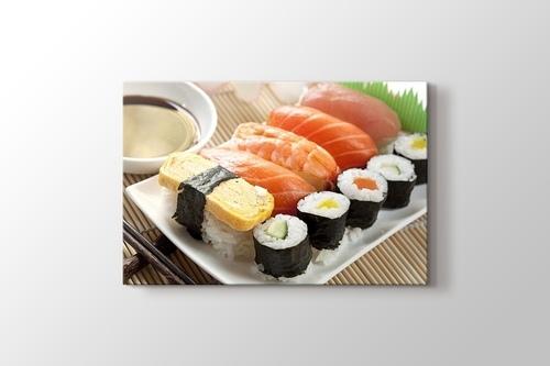 Sushi görseli.