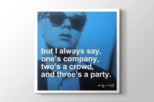 Threes a Party görseli.