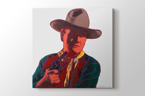 John Wayne görseli.
