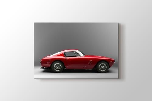 Ferrari 250 GT 1961 görseli.