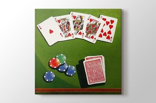 Poker görseli.