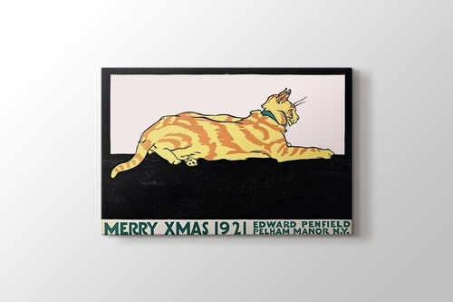 Merry XMas 1921 görseli.