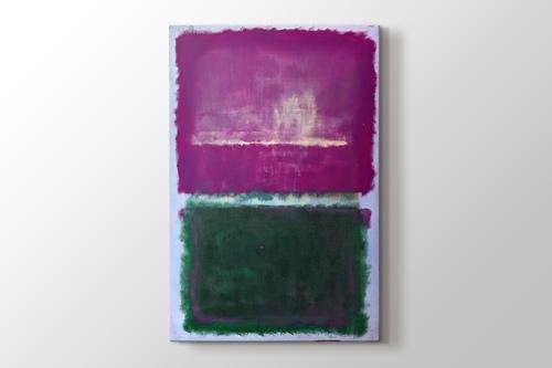 Lavender and Green görseli.