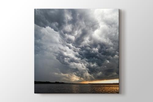 Cloudy Sky görseli.